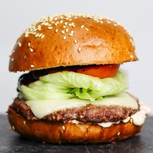 Бургер Baby USA 300/140/45 гр