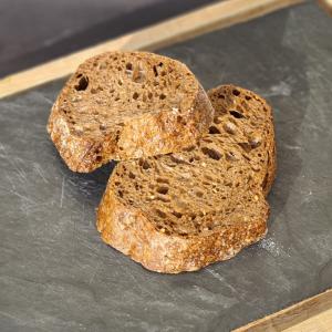 Хліб зерновий 30гр