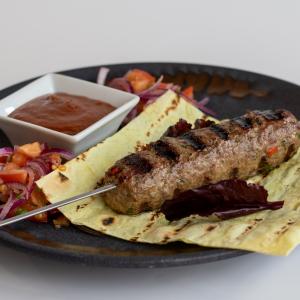 Кебаб з яловичини