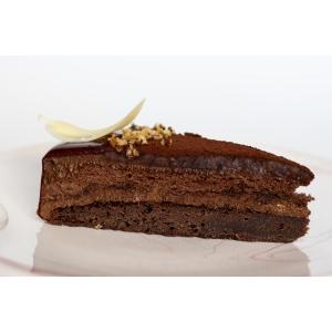Шоколадний торт (90гр)