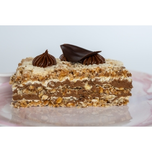 Торт шоколадний з Києва (75гр)
