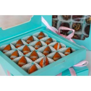 Коробка цукерок маракуйя (16 шт)