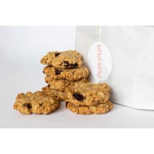 Печиво вівсяне (10 шт)