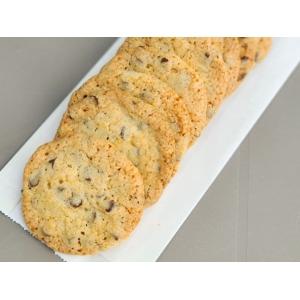 Печиво з шоколадом (10 шт)