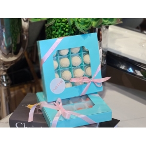 Коробка цукерок Рафаело (16шт)